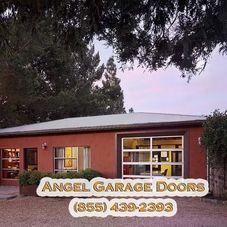Angel Garage Door Repair La Habra logo