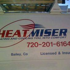 HEATMISER LLC logo