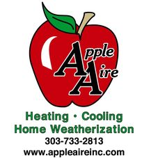 Apple Aire Inc logo
