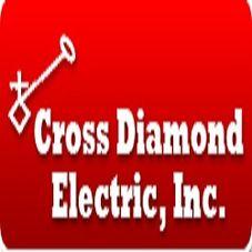 Cross Diamond Electric Inc logo