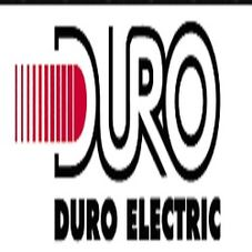 Duro Electric Company logo
