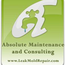 Absolute Maintenance logo