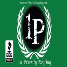 1st Priority Roofing, LLC logo