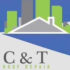 C & T Roofing Inc. logo