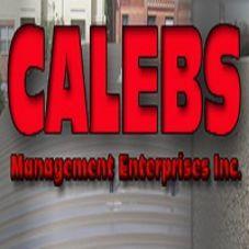 Calebs Management logo