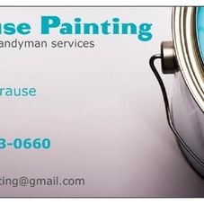 Frause Painting logo