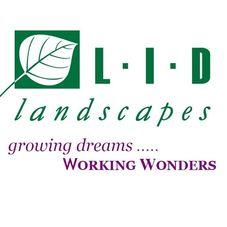 L.I.D. Landscapes logo