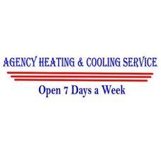 Agency HVAC Services logo