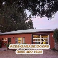 Aces Garage Door Repair Agoura Hills logo