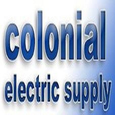 Colonial Electric Co logo