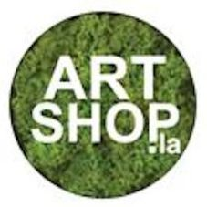 ARTSHOP - los angeles logo