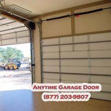 Anytime Garage Door Repair La Habra logo