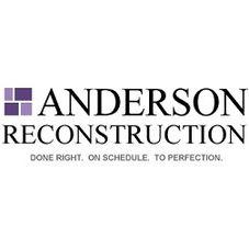 Anderson Reconstruction logo