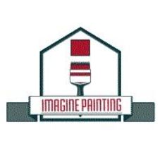 Imagine Painting LLC logo