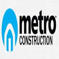 Metro Construction logo