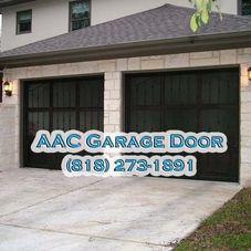 AAC Garage Door Repair Glendale logo
