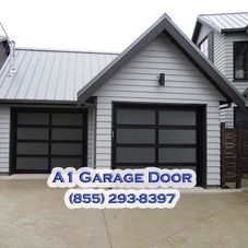 A1 Garage Door Repair Cerritos logo