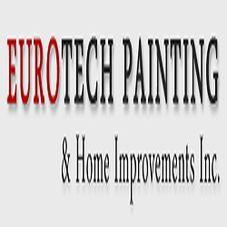 Eurotech Painters logo