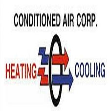 Conditioned Air Corporation logo
