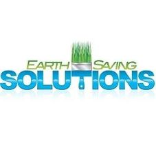 Earth Saving Solutions Corporation logo
