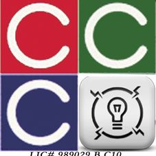 California Certified Construction and Electrical Inc logo