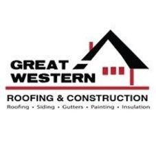 Great Western Roofing & Construction logo
