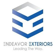 Endeavor Exteriors logo