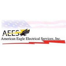 American Eagle Electrical Services, Inc. logo