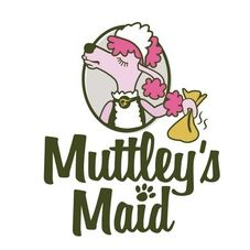 Muttley's Maid, Inc. logo