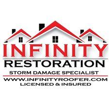 Infinity Restoration logo
