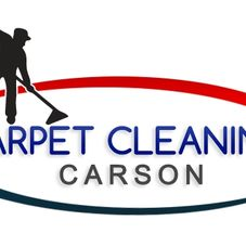 Carpet Cleaning Carson logo