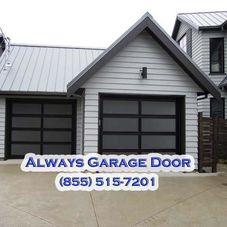 Always Garage Door Repair Hollywood logo