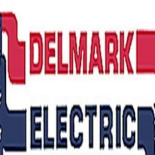 Delmark Electric, Inc. logo