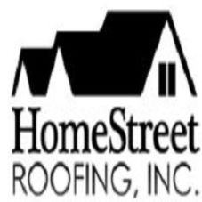 Homestreet Roofing Incorporated logo