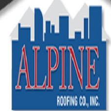 Alpine Roofing Company Incorporated logo