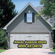 Angel Garage Door Repair Fullerton logo