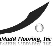 NuMadd Flooring, Inc. logo