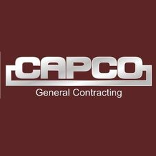 Capco General Contracting, LLC logo