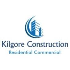 Kilgore Construction logo
