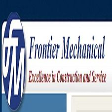 Frontier Mechanical Incorporated logo