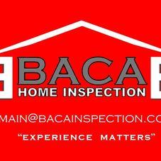 Baca Home Inspection logo