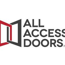 All Access Doors, inc logo