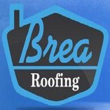 Brea Roofing logo