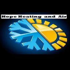 Hope Heating & Air logo