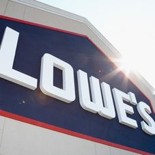 Lowes Company Incorporated logo