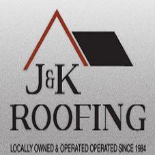 J & K Roofing Inc logo