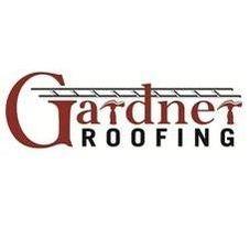 Gardner Roofing logo