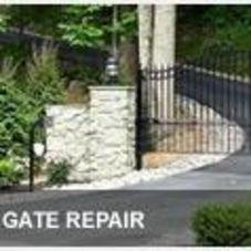 Angel Gate Repair Calabasas logo